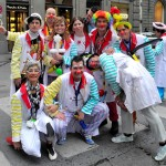 volontariato clown - firenze